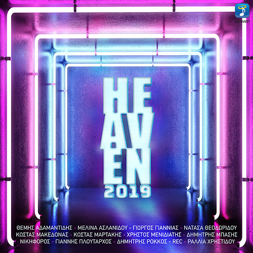 Heaven 2019 by Various Artists