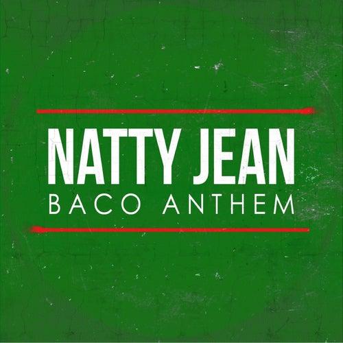 Baco Anthem de Natty Jean