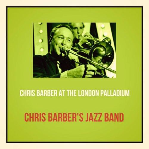 Chris Barber at the London Palladium de Chris Barber