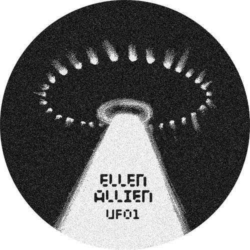 Ufo von Ellen Allien