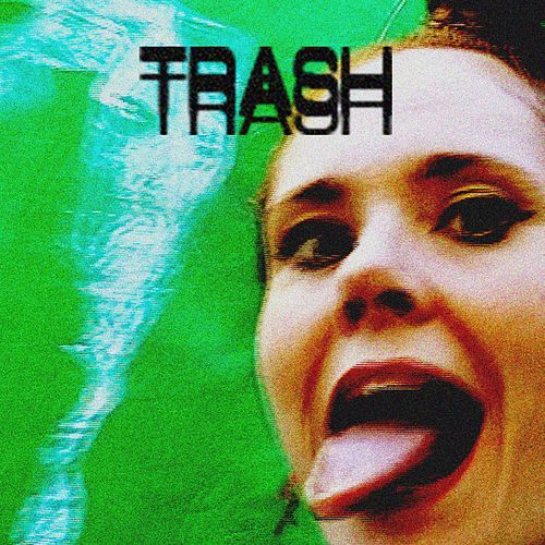 Trash von Kate Nash