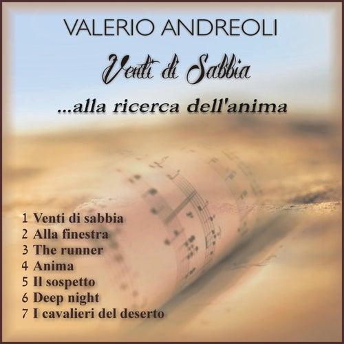 Venti di Sabbia by Valerio Andreoli