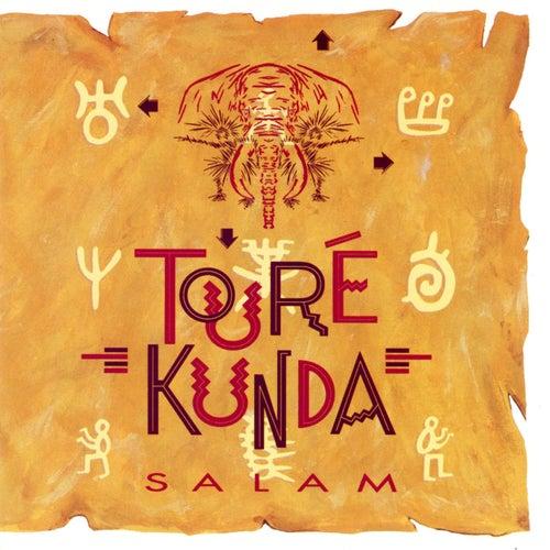 Salam de Toure Kunda