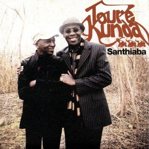 Santhiaba de Toure Kunda