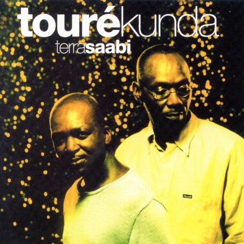 Terra Saabi de Toure Kunda