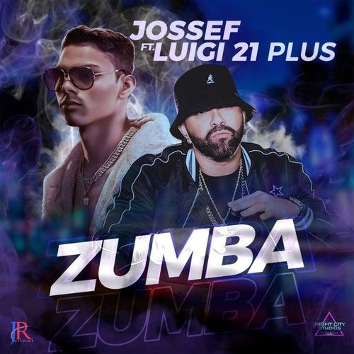 Zumba by Joseph El De La Urba