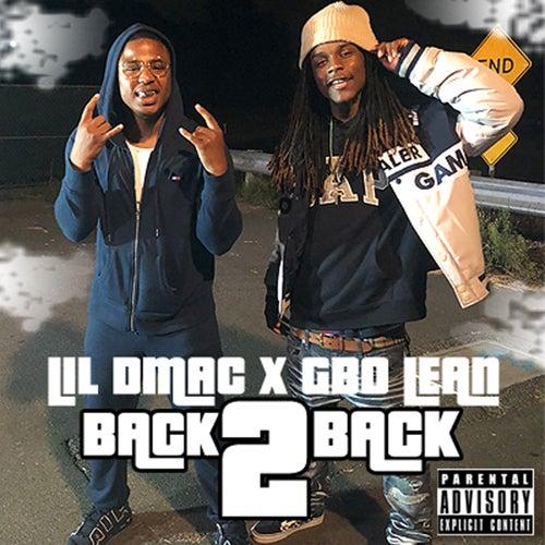 Back 2 Back de Lil Dmac