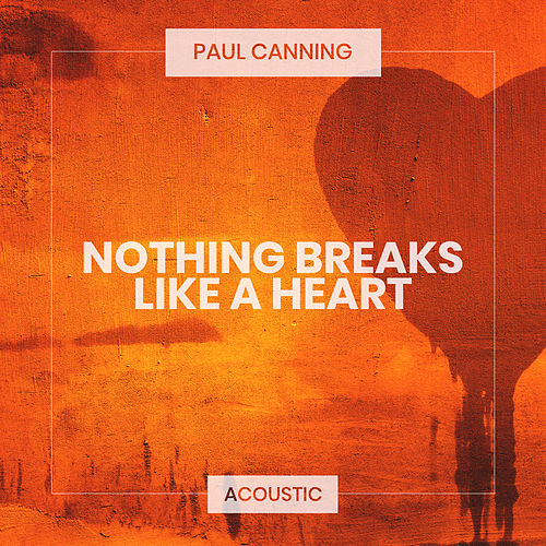 Nothing Breaks Like a Heart (Acoustic) by Paul Canning