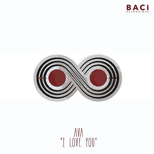 I Love You di AVA
