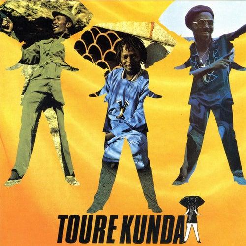 Turu de Toure Kunda