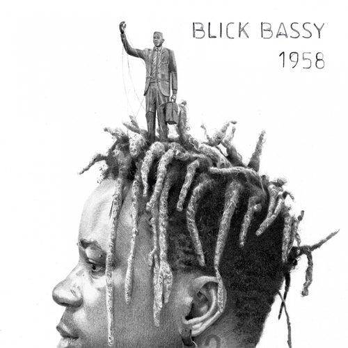 1958 de Blick Bassy