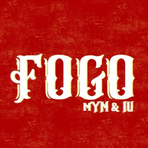 Fogo by Mym