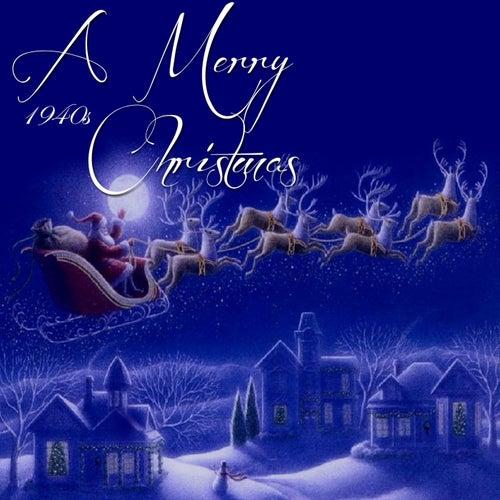 A Merry 1940S Christmas de Various Artists