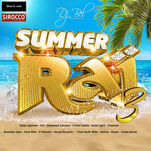 Summer Rai, Vol. 3 de Various Artists