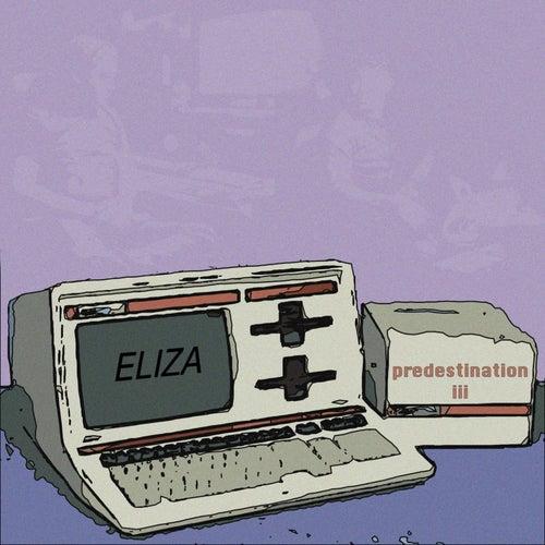 Predestination III by Eliza