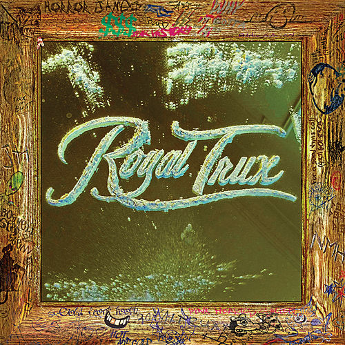 White Stuff de Royal Trux