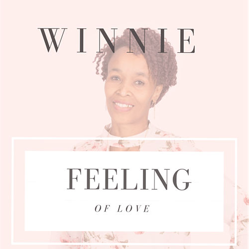 Feeling of Love by Winnie