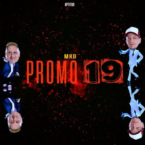 Promo 19 de Mak Donal