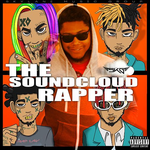 The SoundCloud Rapper by The Ex