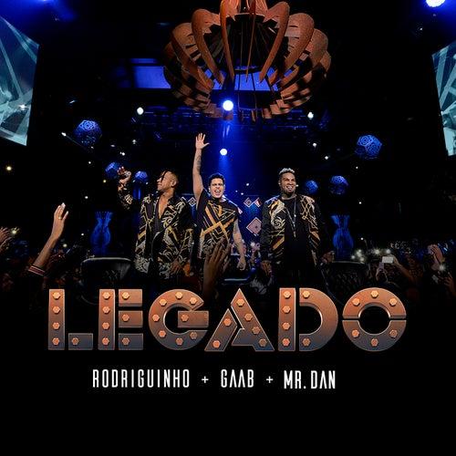 Legado: O Show (ao Vivo) by Rodriguinho