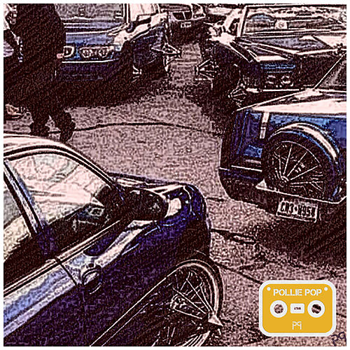 28 Grams Vol. 40 #Screwed by Pollie Pop