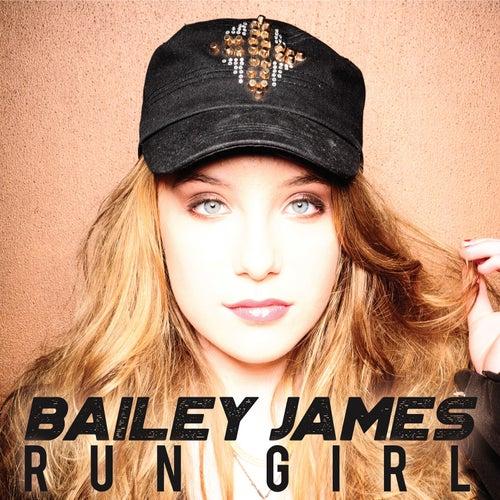 Run Girl by Bailey James