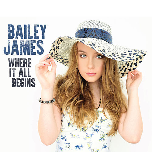 Where It All Begins by Bailey James