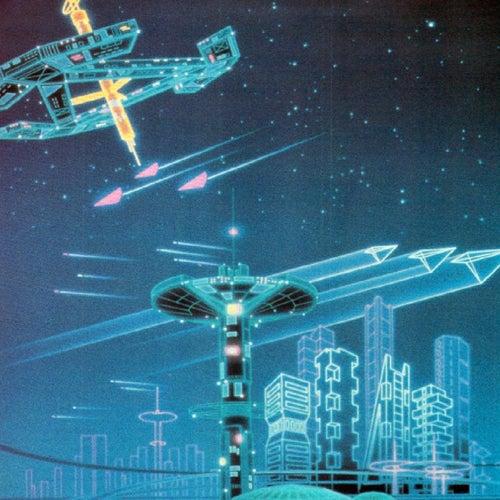 Nightflying by Unfound