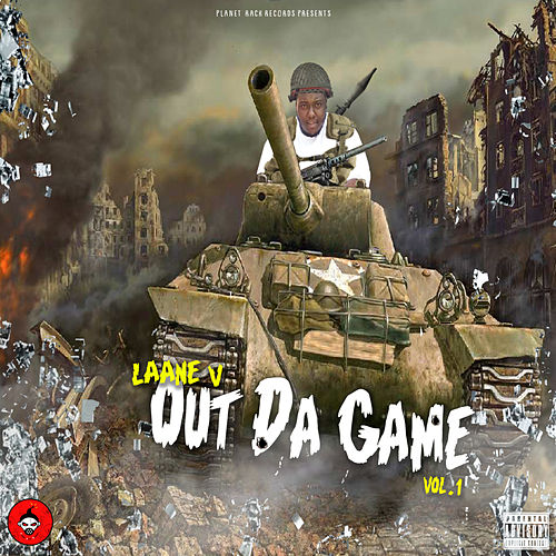 Out Da Game by Laane V