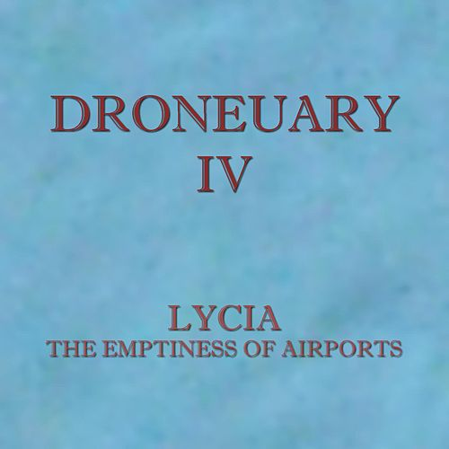 The Emptiness Of Airports by Lycia