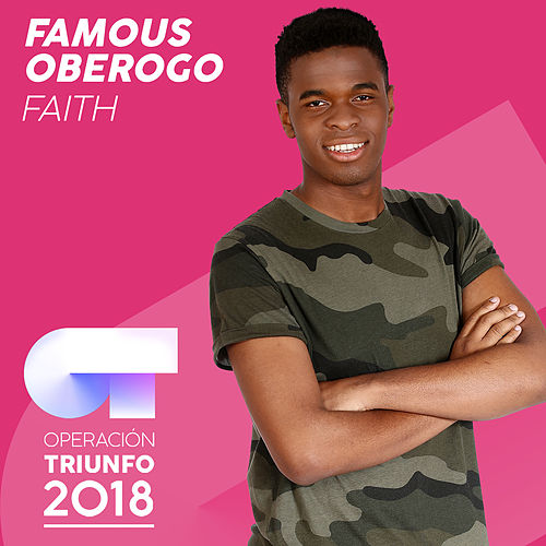 Faith de Famous Oberogo