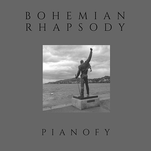 Bohemian Rhapsody (Piano Instrumental) de Pianofy