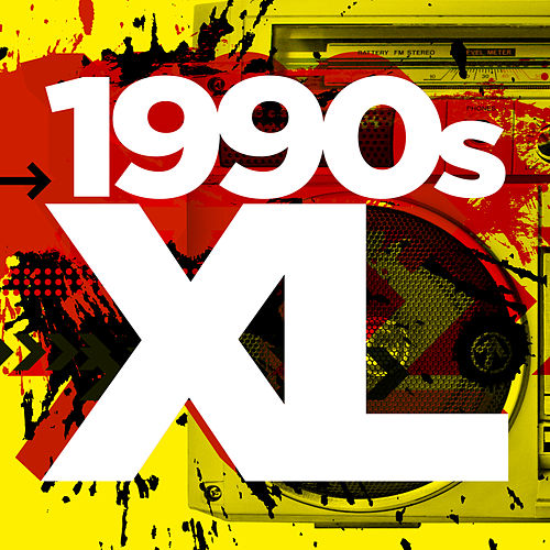 1990s XL by Various Artists