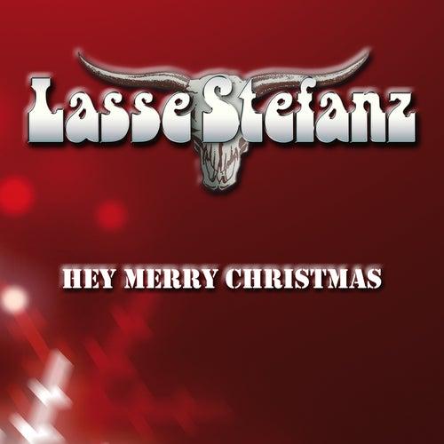 Hey Merry Christmas de Lasse Stefanz