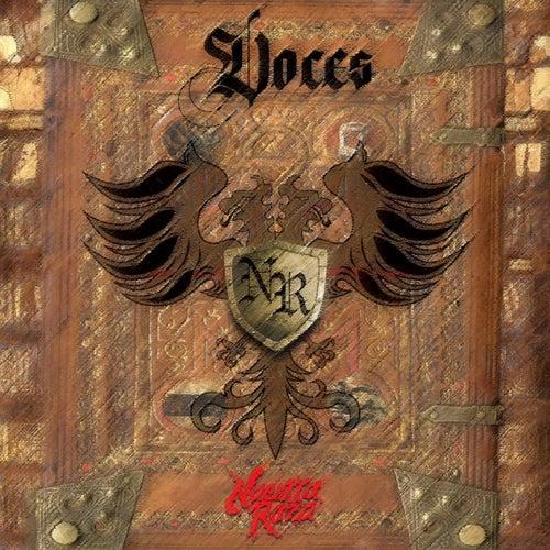 Voces, Vol. 2 by Nuestra Raza