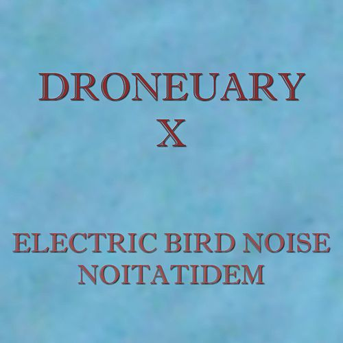 Noitatidem by Electric Bird Noise