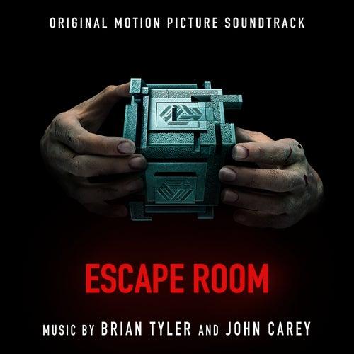 Escape Room (Original Motion Picture Soundtrack) von Brian Tyler
