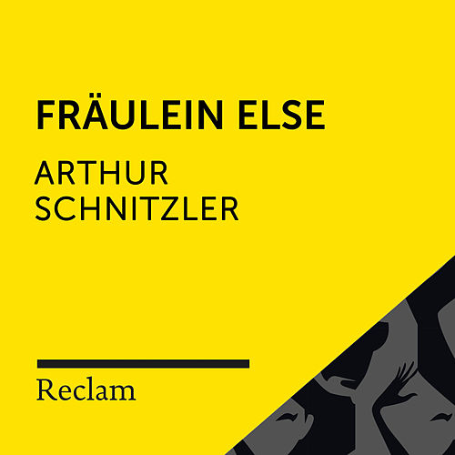 Schnitzler: Fräulein Else (Reclam Hörbuch) von Reclam Hörbücher