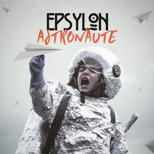 Astronaute by Epsylon