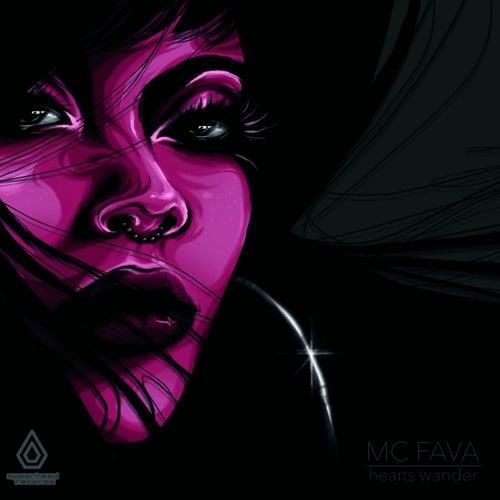 Hearts Wander de Mc Fava