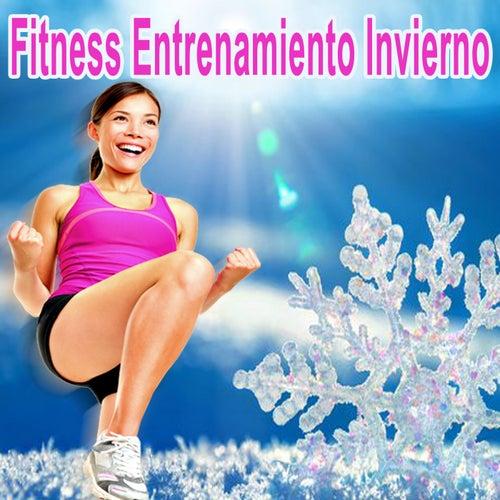 Fitness Entrenamiento Invierno (140 Bpm - Su Programa De Aerobics, Cardio & Fitness) von Various Artists