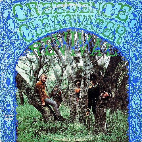 Creedence Clearwater Revival von Creedence Clearwater Revival