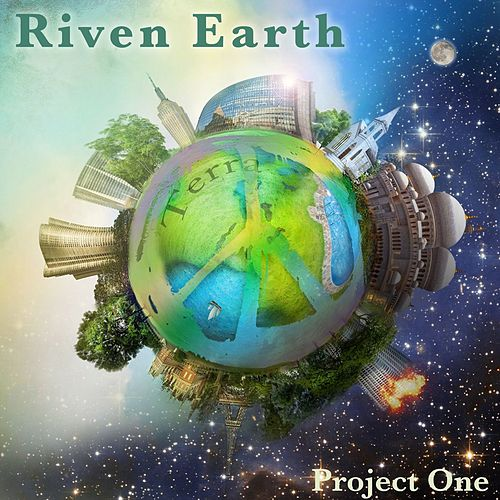 Project One von Riven Earth
