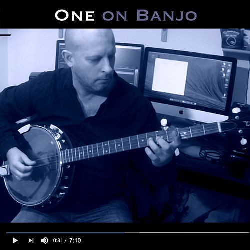 One (Metallica on Banjo) de Christophe Deremy