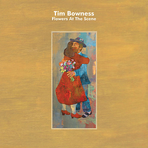 Flowers At The Scene de Tim Bowness