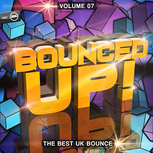 Bounced Up!, Vol. 7 - EP by Various Artists