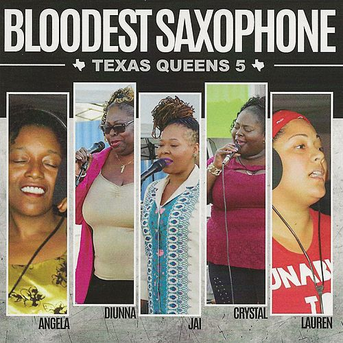 I've Got a Feeling (feat. Diunna Greenleaf) by Bloodest Saxophone