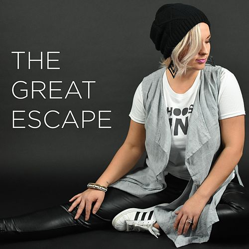 The Great Escape de Megan Adams