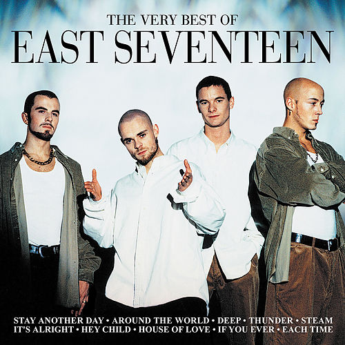 The Very Best Of East 17 de East 17