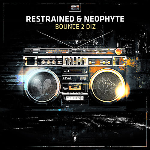 Bounce 2 Diz by Restrained